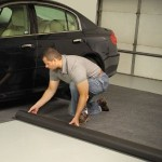 Drymate Garage Floor Mat